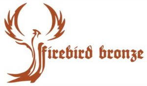Firebird bronze foundry