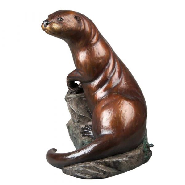 river otter, otter, sea otter, animal, customer, brass, statue, bronze, sculpture, figure, wildlife, caswell sculpture, caswell, rip caswell, alison caswell, troutdale, a sense of curiosity, sculpt, oregon, a sense of curiousity, sense of curiousity, Wildlife, rip caswell, Alison caswell, caswell sculpture, sculpture, bronze, statue, statuary, fine art, art, metal art, brass art, copper, foundry, firebird bronze, mammal, home décor, collection, traditional, modern, contemporary, troutdale, Oregon, Columbia river highway, Columbia gorge, limited edition, limited art, rare art, Bronze, statue, Caswell, sculpture, casting, art, fine art, monument, memorial, lost wax, bronze sculpture, bronze statue, public art, statuary, art investment, valuable art, art work, collectable art, limited edition, rare art, patron of the arts, tax free art, art collector, home décor, awards, corporate art, art foundry, bronze foundry, corporate awards, university mascots, campus sculpture, outdoor art, decorating with art, outdoor sculpture, Rip Caswell, Alison Caswell, Caswell sculpture, Troutdale art, historical art, contemporary art, western art, realism art, impressionistic art, realistic art, sculptor, sculptors, top sculptors, award winning art, Jackson hole art, northwest art, northwest artist, Oregon artist, Oregon sculptors, brass, figurines, rare, animals, conservation, national geographic, wildlife, endangered, red list, saving species, human sculpture, portrait, memorial, urns, carving, contemporary, modern, traditional, collection, abstract, patina, river