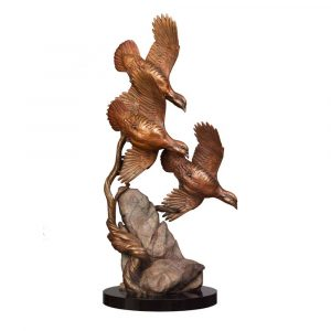 chukar, bronze chukar, chukar statue, bronze chukar statue, chukar sculpture, bronze chukar sculpture, bird, flying, grouse, chukar grouse, Wildlife, rip caswell, Alison caswell, caswell sculpture, sculpture, bronze, statue, statuary, fine art, art, metal art, brass art, copper, foundry, firebird bronze, mammal, home décor, collection, traditional, modern, contemporary, troutdale, Oregon, Columbia river highway, Columbia gorge, limited edition, limited art, rare art, Bronze, statue, Caswell, sculpture, casting, art, fine art, monument, memorial, lost wax, bronze sculpture, bronze statue, public art, statuary, art investment, valuable art, art work, collectable art, limited edition, rare art, patron of the arts, tax free art, art collector, home décor, awards, corporate art, art foundry, bronze foundry, corporate awards, university mascots, campus sculpture, outdoor art, decorating with art, outdoor sculpture, Rip Caswell, Alison Caswell, Caswell sculpture, Troutdale art, historical art, contemporary art, western art, realism art, impressionistic art, realistic art, sculptor, sculptors, top sculptors, award winning art, Jackson hole art, northwest art, northwest artist, Oregon artist, Oregon sculptors, brass, figurines, rare, animals, conservation, national geographic, wildlife, endangered, red list, saving species, human sculpture, portrait, memorial, urns, carving, contemporary, modern, traditional, collection, abstract, patina