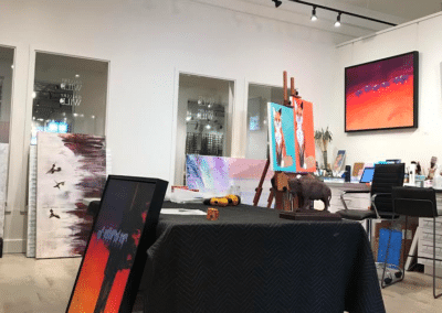 Gallery wild studio